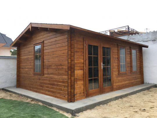 Caseta de madera 1