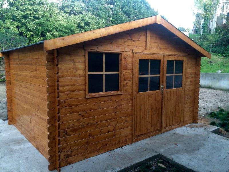 Caseta de madera 14