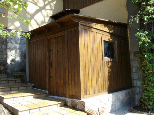 Caseta de madera 17