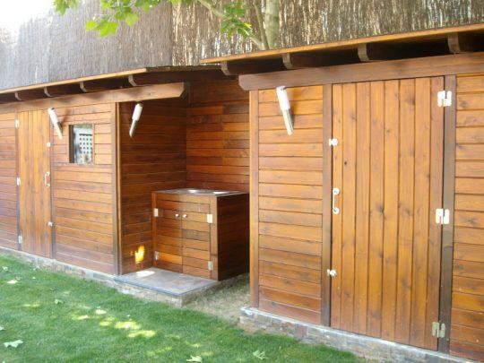 Caseta de madera 2