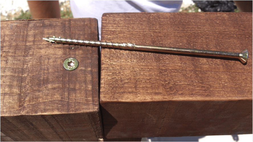 Porches de madera madrid a un precio sorprendente - Como hacer pergolas de madera paso a paso ...