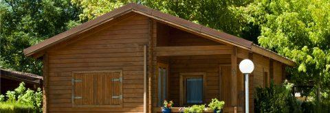 Casetas de madera a medida