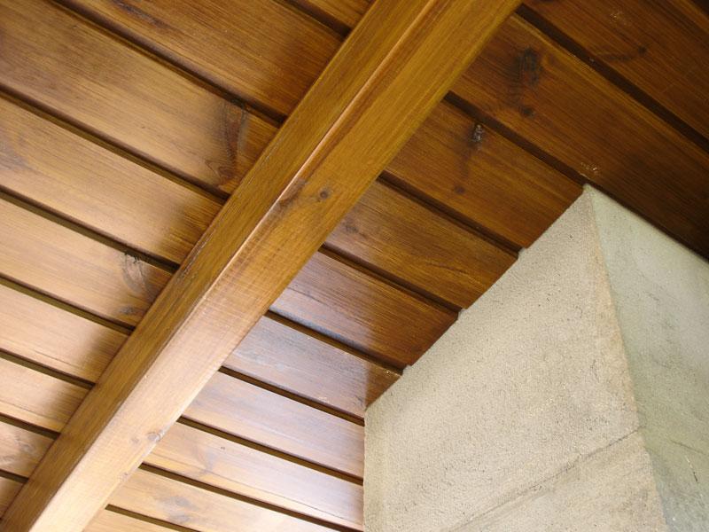 Detalles de madera